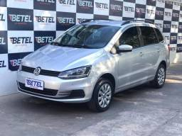 VOLKSWAGEN SPACEFOX 2017/2018 1.6 MSI TRENDLINE 8V FLEX 4P MANUAL - 2018