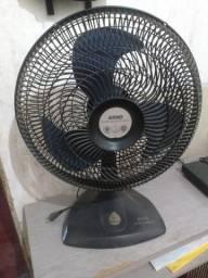 Ventilador turbo da Arno silencioso!