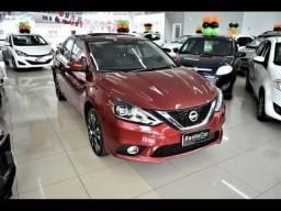 NISSAN SENTRA 2017/2017 2.0 SL 16V FLEX 4P AUTOMÁTICO - 2017