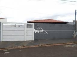 Casa com 1 dormitório para alugar, 40 m² por R$ 500,00/mês - Jardim Cavallari - Marília/SP