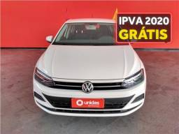 Volkswagen Virtus 1.6 msi total flex manual - 2019