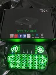 Tvbox TX9