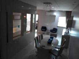 Apartamento à venda com 5 dormitórios em Eusébio, Eusébio cod:1L18040I140105