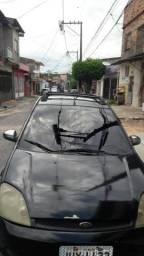 Fiesta 1.6 Flex 2005 - 2005
