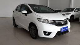 Honda Fit E.X.L Aut. CVT 2014/2015 - 2015