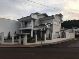 Casa à venda com 4 dormitórios em Jardim seminário, Francisco beltrao cod:87