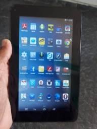 Tablet DL funcionando perfeitamente