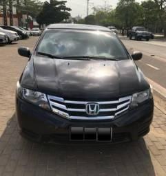 Honda City Automático - R$ 36.000 perfeito estado - 2013