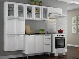 Cozinha Luce Completa Itatiaia - Entrega Grátis