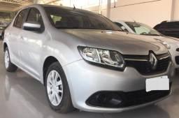 Renault Logan Expression 1.0 14/14 - 2014
