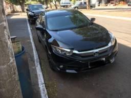 Honda Civic EXL 2.0 2016/2017 - 2017