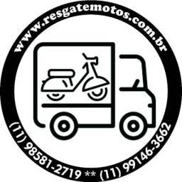Resgate Motos - motoboy Jundiaí a partir de R$ 10,00 por entrega !!!
