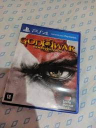 God Of War Remasterizado