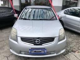 Nissan Sentra S 2.0 automático 2013 - 2013