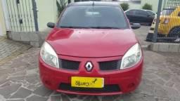 Renault sandeiro - 2009