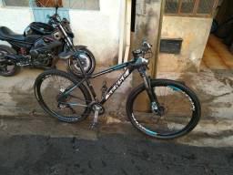 Bicicleta Sense rock 2017