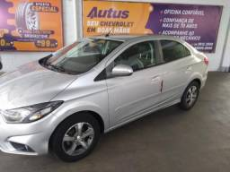 CHEVROLET PRISMA 1.4 MPFI LTZ 8V FLEX 4P MANUAL. - 2017