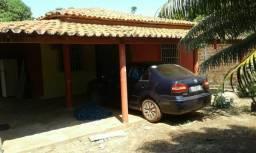 Casa na Cidade de José de Freitas
