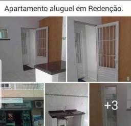 Apartamento aluguel em Redenção/CE