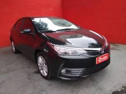 Toyota Corolla Xei 2.0 4p automático - 2018