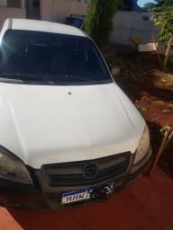 Chevrolet Celta 1.0 MPFI LIFE 8V FLEX 4P MANUAL 2010/2011 - 2011