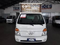 Hyundai HR 2.5 DIESEL (2011) PARA VENDER HOJE! - 2011