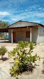 Casa na vila Brasil, município do Amajarí