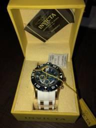 Relógio Original Invicta Novo na caixa