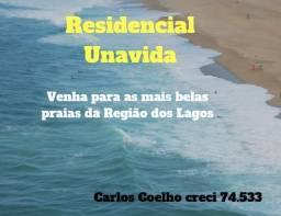 Carlos Coelho Vende Terrenos c/ RGI, sem comprovação de Renda e SPC !