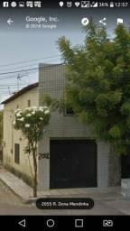 Duplex para alugar
