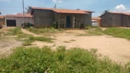 Vendo Casa no Conjunto São Domingos (Toco)