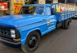 Ford F4000 1981 Diesel - 1981
