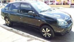 Renault Clio sedan 1.0 completo 2007