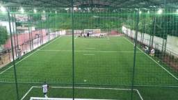 9a3fe541a2 Campo futebol Society Sintético Completo