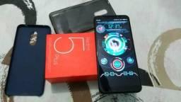 Vendo ou troco Xiaomi note 5 plus