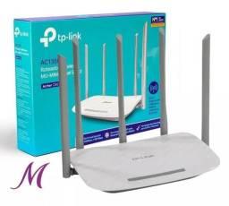 Roteador Tp-link Archer C60 Dual Band 1350mbps Ver 2.0