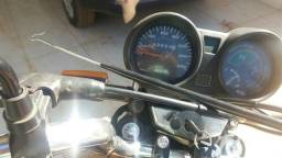 Honda Cg - 2005