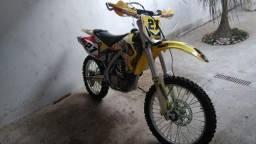 RMZ 250 2006 Impecável - 2006