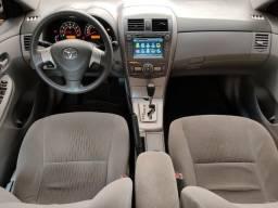 Toyota Corolla 2010 Gli 1.8 automático - 2010