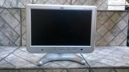 Monitor & TV de Led portátil - PC - Windows 10