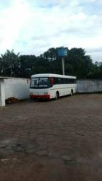 Ônibus Rodoviário Mercedes V/T - 1995