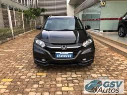Honda Hr-v EXL - IPVA 2019 PAGO - 2018