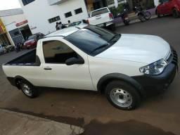 Fiat Strada fire cs 1.4 - 2012