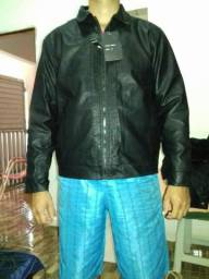 Vendo jaquetas de couro