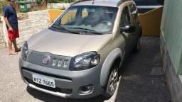 Fiat Uno Way 1.0 8V (Flex) - 2012 - 2012