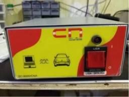 Scanner Automotivo Sc-9000/cna Linha Pesada
