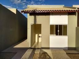 Casa bairro Mais Parque ac financiamneto mcmv, com 2 dorm, tres lagoas ms