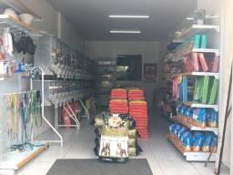 Passo ponto de Pet shop