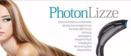 Photon Lizze - Acelerador Lazer de Processos Capilares