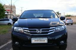 Honda City Flex LX 1.5 Automático (oportunidade) - 2014